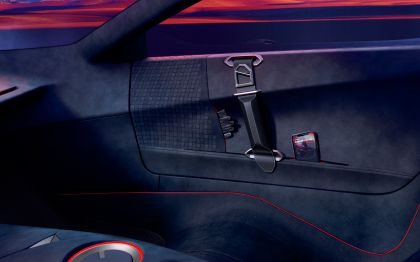 2019 BMW Vision M Next concept 37