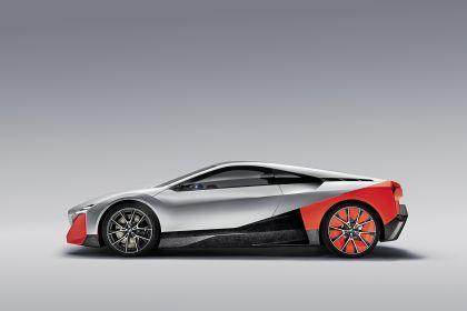 2019 BMW Vision M Next concept 39