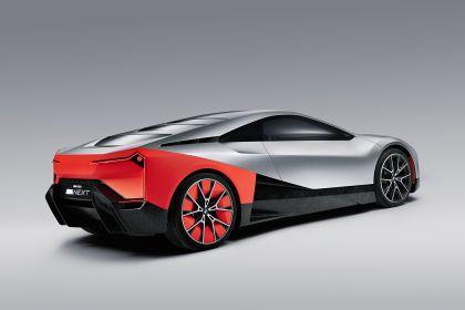 2019 BMW Vision M Next concept 40