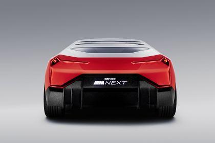 2019 BMW Vision M Next concept 42