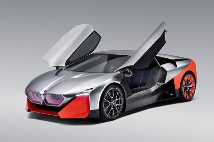 2019 BMW Vision M Next concept 43
