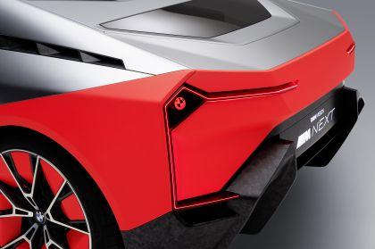 2019 BMW Vision M Next concept 46