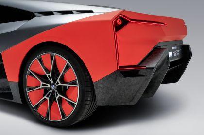 2019 BMW Vision M Next concept 47