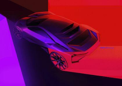 2019 BMW Vision M Next concept 50