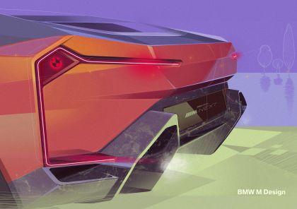 2019 BMW Vision M Next concept 57
