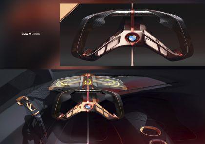 2019 BMW Vision M Next concept 58