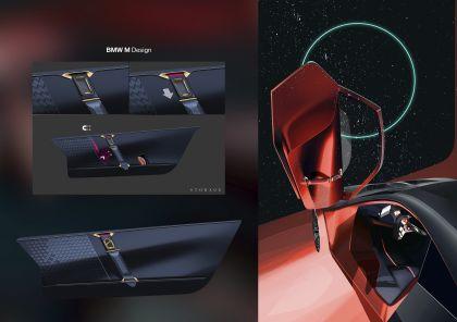 2019 BMW Vision M Next concept 60