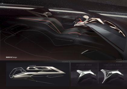 2019 BMW Vision M Next concept 62