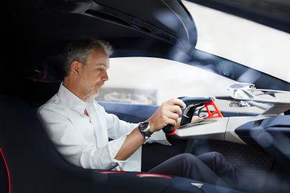 2019 BMW Vision M Next concept 63