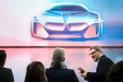 2019 BMW Vision M Next concept 64