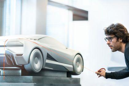 2019 BMW Vision M Next concept 66