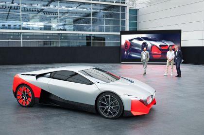 2019 BMW Vision M Next concept 69