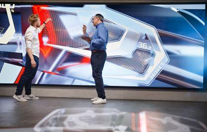 2019 BMW Vision M Next concept 70