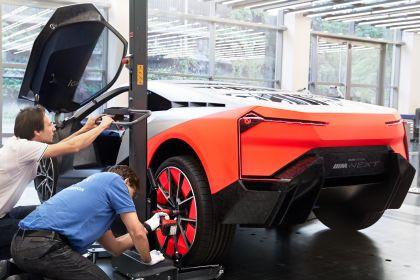 2019 BMW Vision M Next concept 71