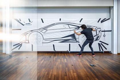 2019 BMW Vision M Next concept 76