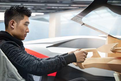 2019 BMW Vision M Next concept 77