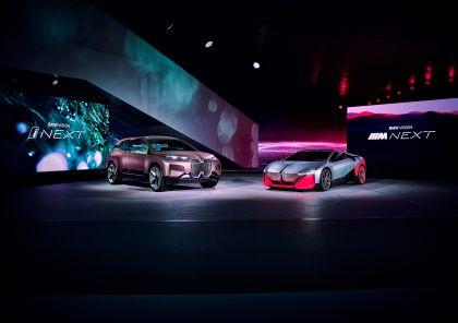 2019 BMW Vision M Next concept 80