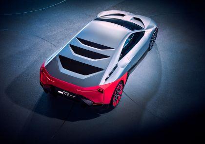 2019 BMW Vision M Next concept 84
