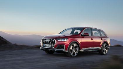 2020 Audi Q7 9