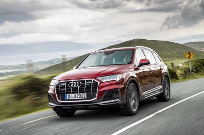 2020 Audi Q7 17