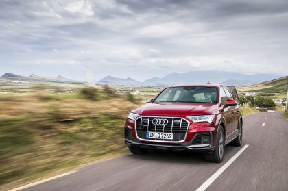 2020 Audi Q7 19