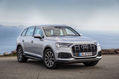 2020 Audi Q7 37