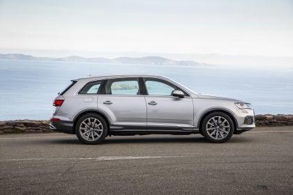 2020 Audi Q7 38
