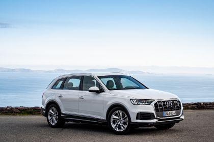 2020 Audi Q7 45