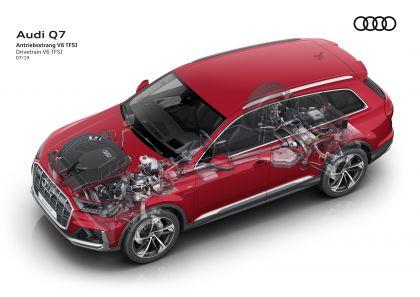 2020 Audi Q7 78