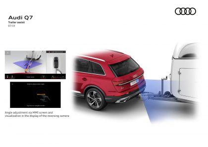 2020 Audi Q7 85