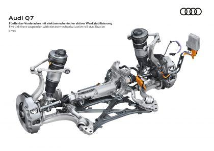 2020 Audi Q7 107