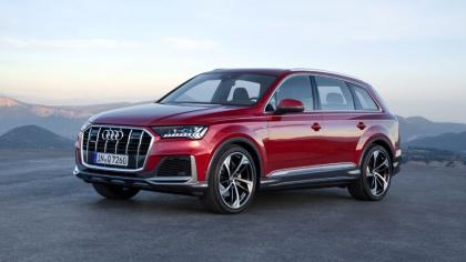 2020 Audi Q7 6