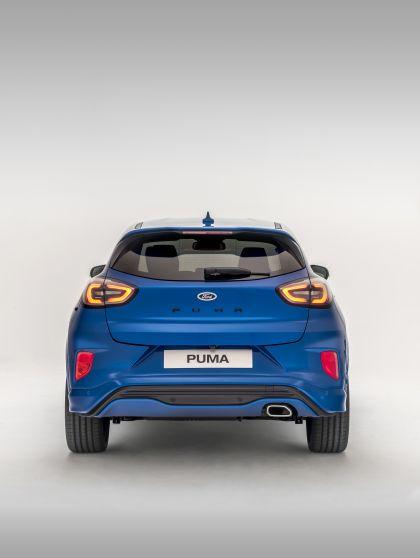 2020 Ford Puma ST-Line 3