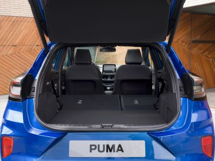 2020 Ford Puma ST-Line 18