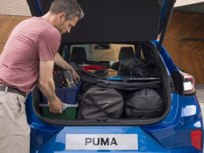 2020 Ford Puma ST-Line 19