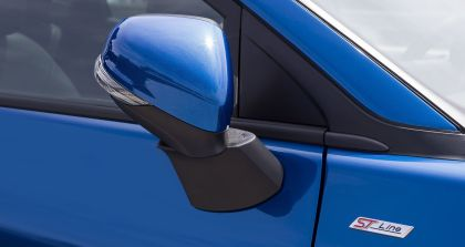 2020 Ford Puma ST-Line 27