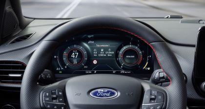 2020 Ford Puma ST-Line 34