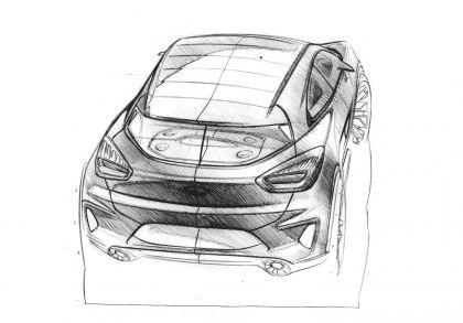 2020 Ford Puma ST-Line 48