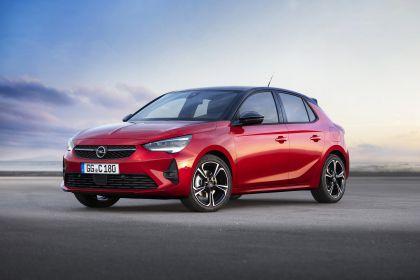 2020 Opel Corsa 2