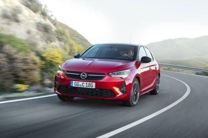 2020 Opel Corsa 4
