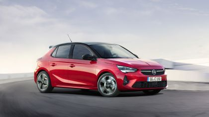 2020 Opel Corsa 7