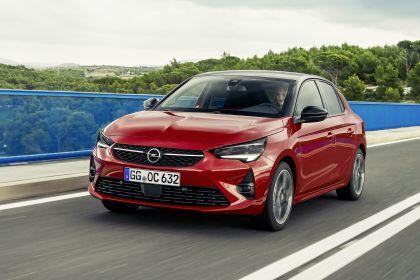 2020 Opel Corsa 9