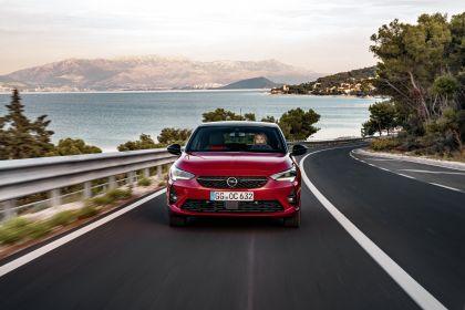2020 Opel Corsa 12