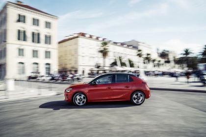 2020 Opel Corsa 20