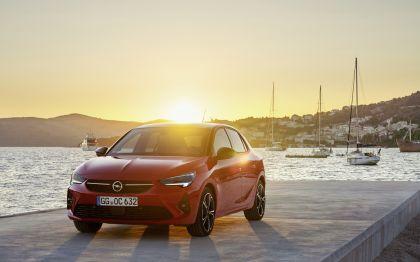 2020 Opel Corsa 21