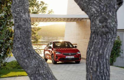 2020 Opel Corsa 22