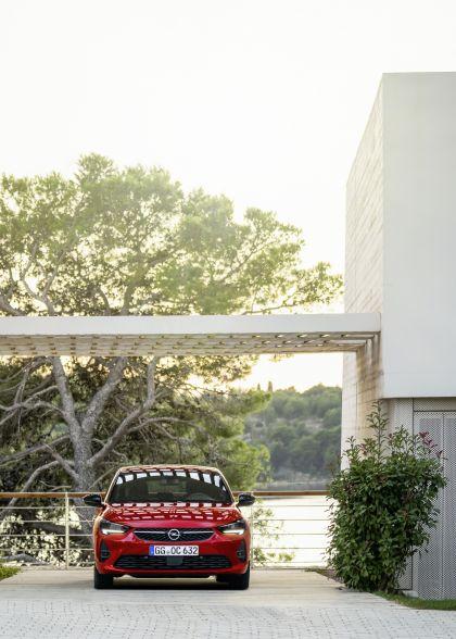 2020 Opel Corsa 23