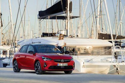 2020 Opel Corsa 27
