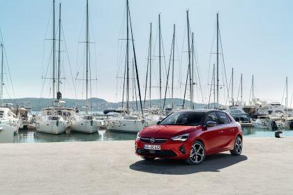 2020 Opel Corsa 28