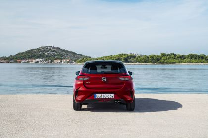2020 Opel Corsa 31